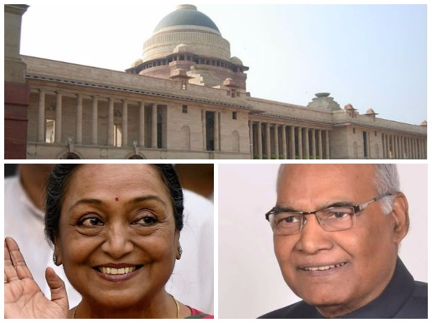 Presidential election 2017 India: Kovind or Meira Kumar, who will be the nextRashtrapati?